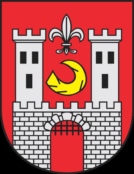 Herb Gminy Sława